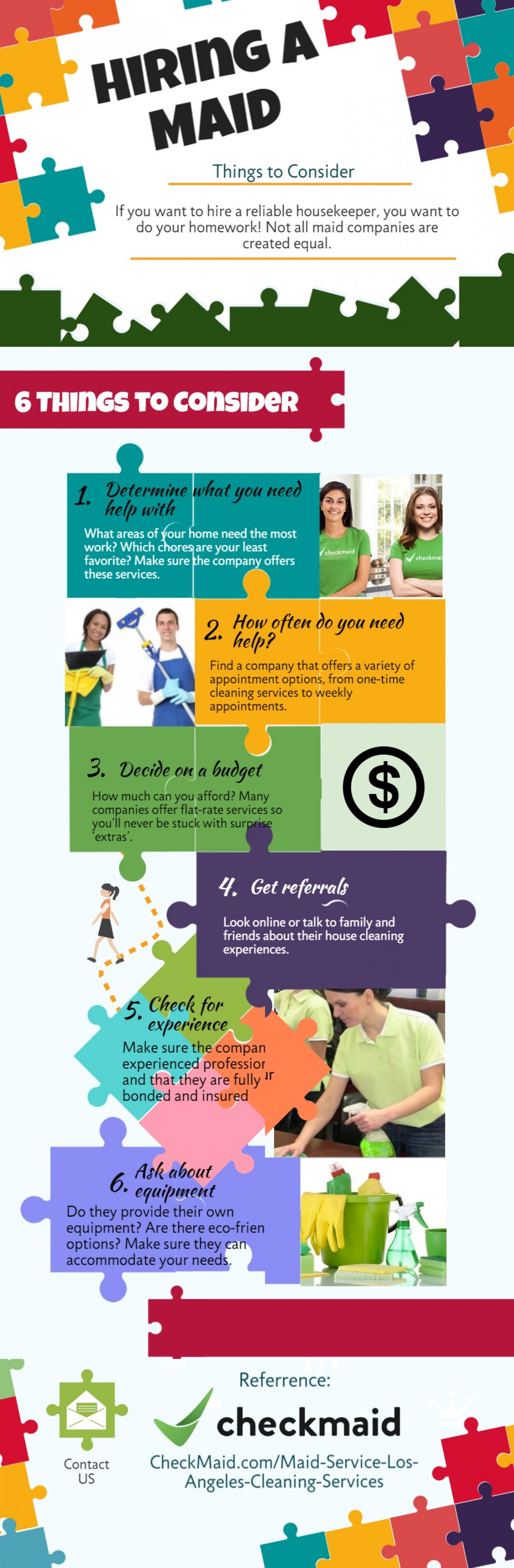 maid service los angeles ly maid service los angeles infographic