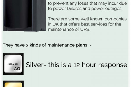 Make Use of cheap UPS Repair services from UK Service Providers Infographic