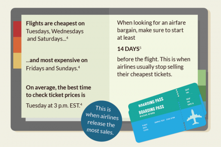 Making The Most Of Your Travel Budget Infographic