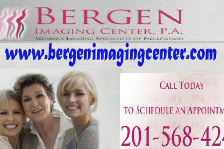 Mammograms NJ Infographic