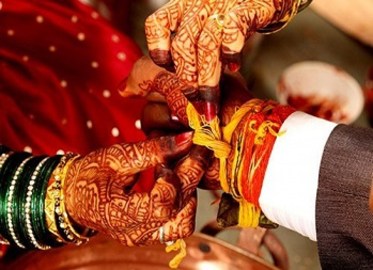 Mantra To Get Married Soon For Boy and Person You Love Infographic