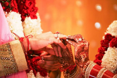 Mantra To Get Married Soon For Boy or Girl Infographic