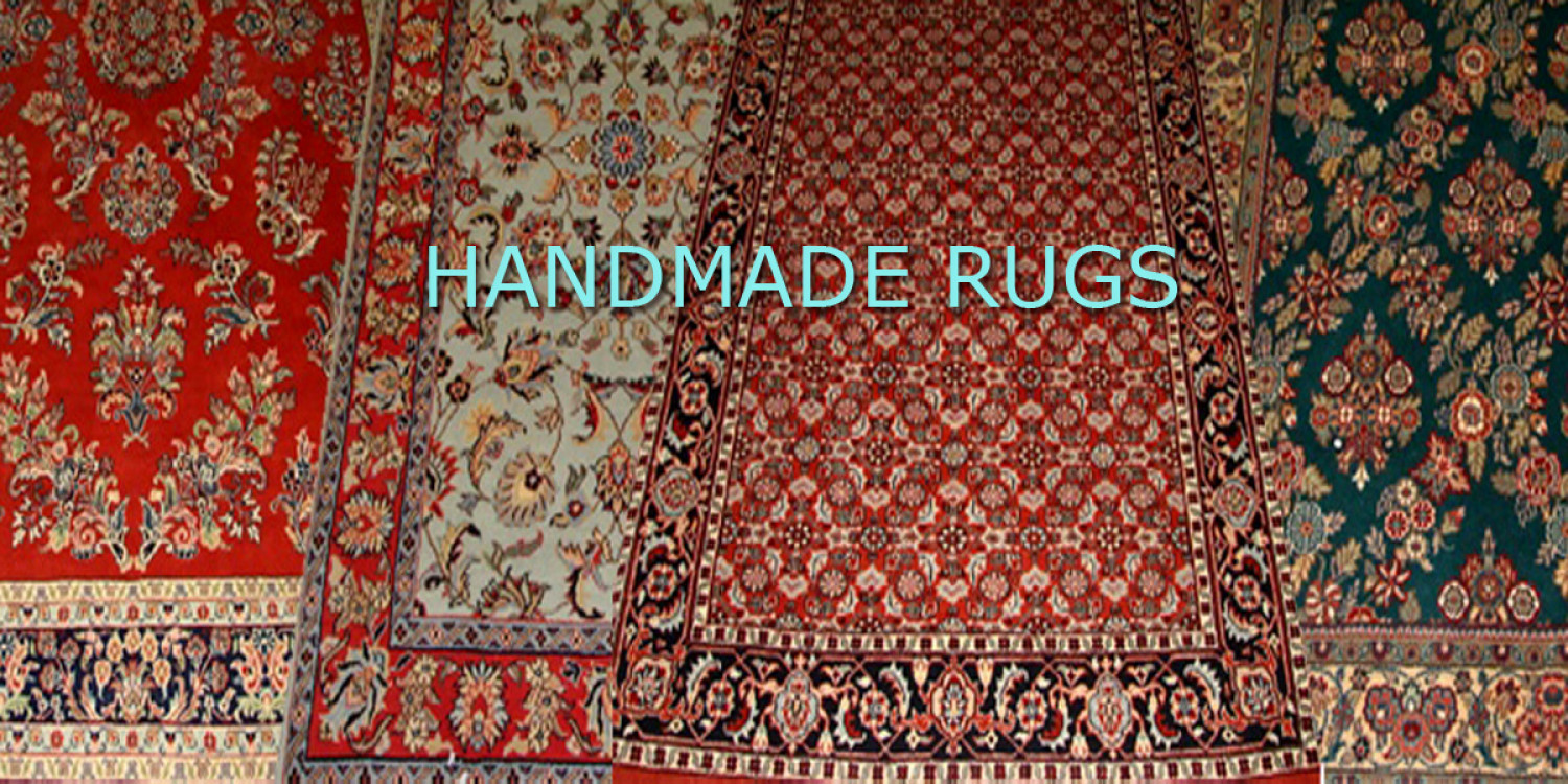 Many Ways to Use Handmade Rugs That You Must Know! Infographic