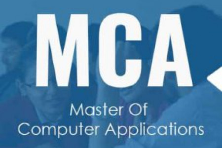 Master of Computer Applications Degree Program  Infographic