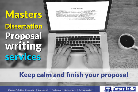 Masters Dissertation Research Proposal Writing Services and Help in UK Infographic