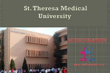 MBBS in Armenia   St. theresa medical University Infographic