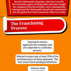 a company overview of mcdonalds Inclusiveness mcdonald's is one of the world's most universal, democratic brands we welcome customers of every culture, age and background, and we proudly.