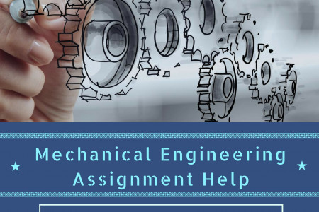 Mechanical Engineering Assignment Writing Service Infographic