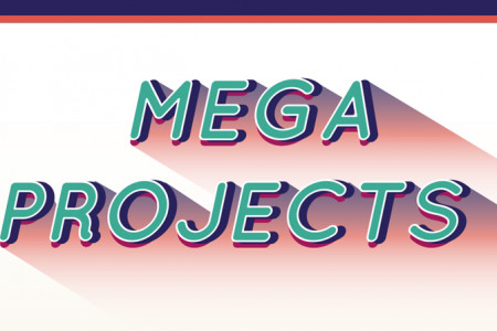 Mega Projects Infographic