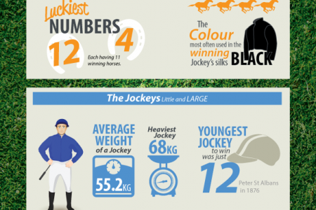 Melbourne Cup Infographic Infographic