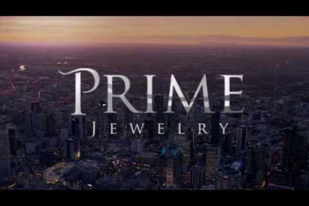 Men's Jewellery and Rings by Prime Jewelry Infographic