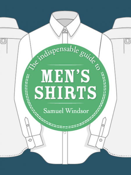 Men's Shirts: An Indispensable Guide Infographic
