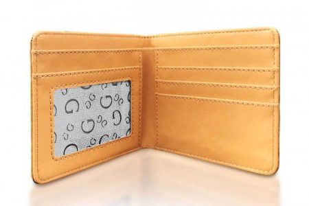 Men's wallet I Online shopping I Chicafrodesigns Infographic