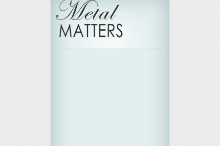 Metal Matters Infographic