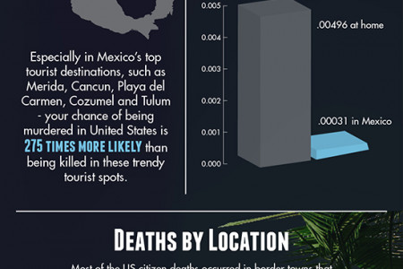 Mexico Safety Infographic