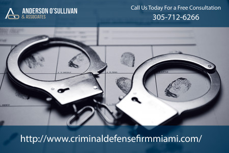 Miami Drug Crime Attorneys Infographic