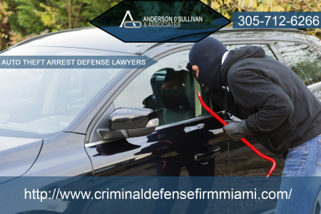 Miami Violent Crime Law Firms Infographic