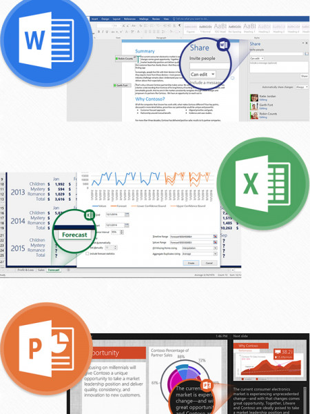 Now get the best price on Microsoft Office 365 personal suits Subscription, Shop Online | Know about the product. Infographic