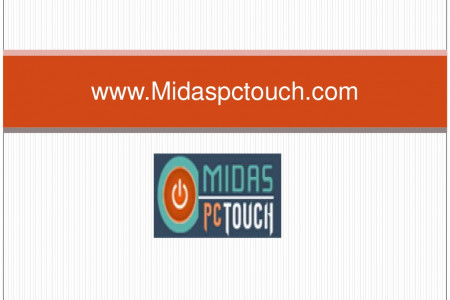 midaspctouch-installation-support-services Infographic