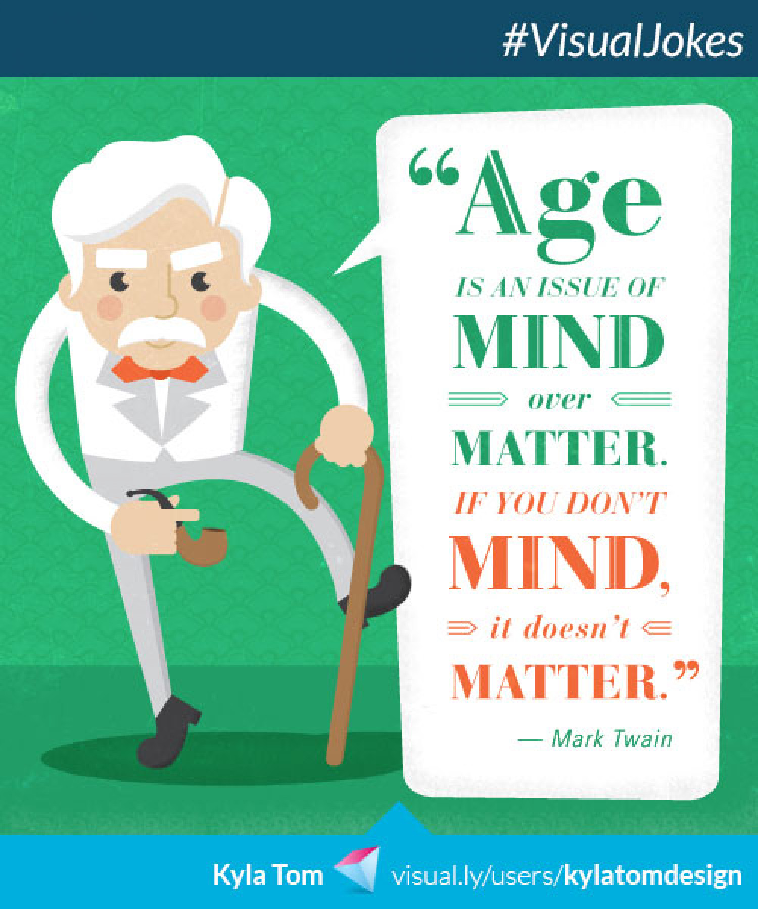 Mind Over Matter Infographic