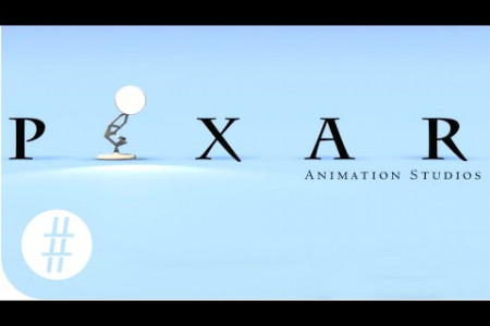 Mind-Blowing Facts About Pixar  Infographic