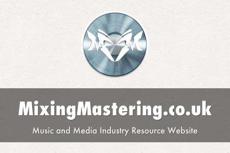 MixingMastering.co.uk Overview for Investors Infographic