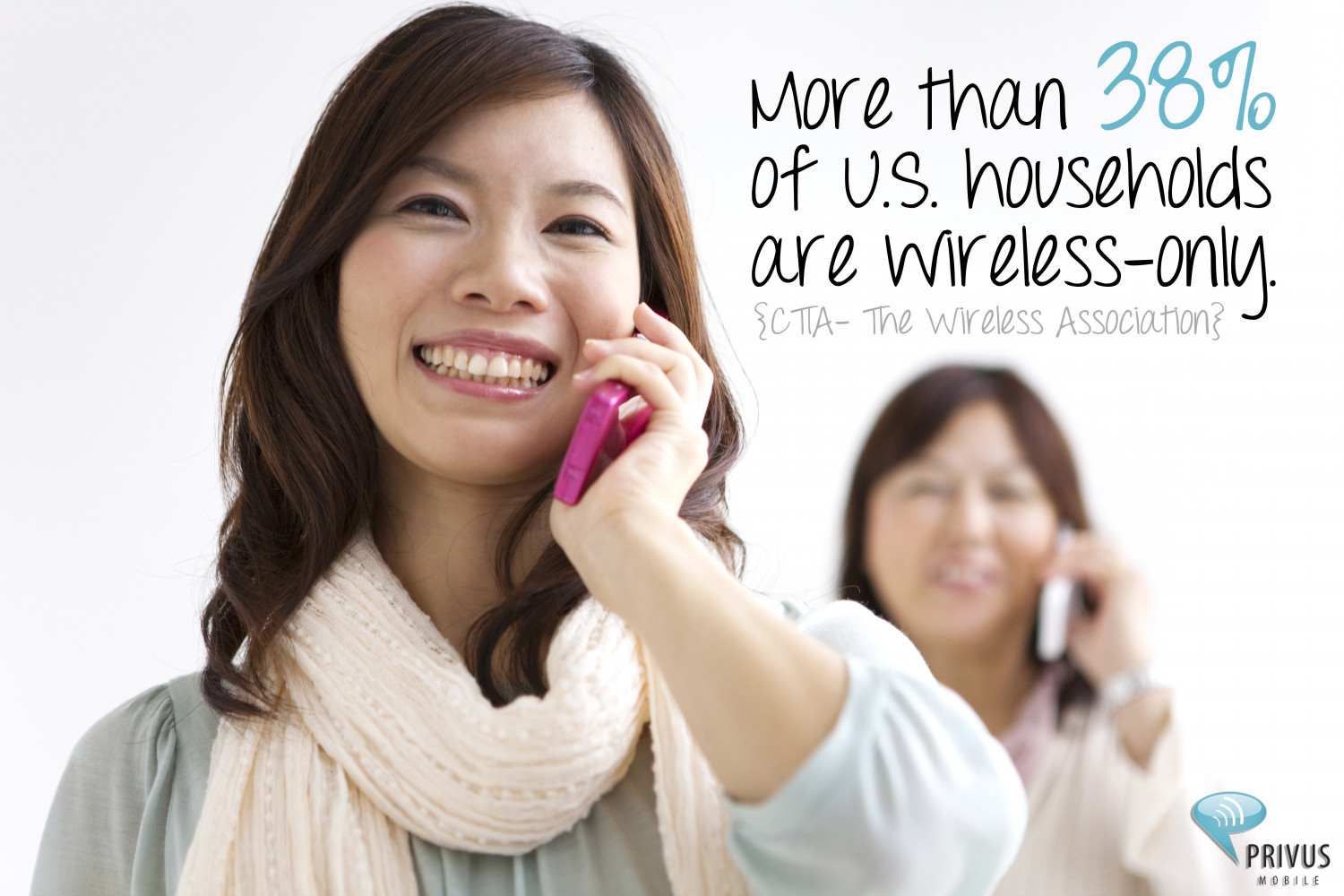 Mobile Fact #30 Infographic