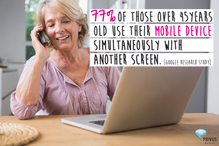 Mobile Fact #31 Infographic