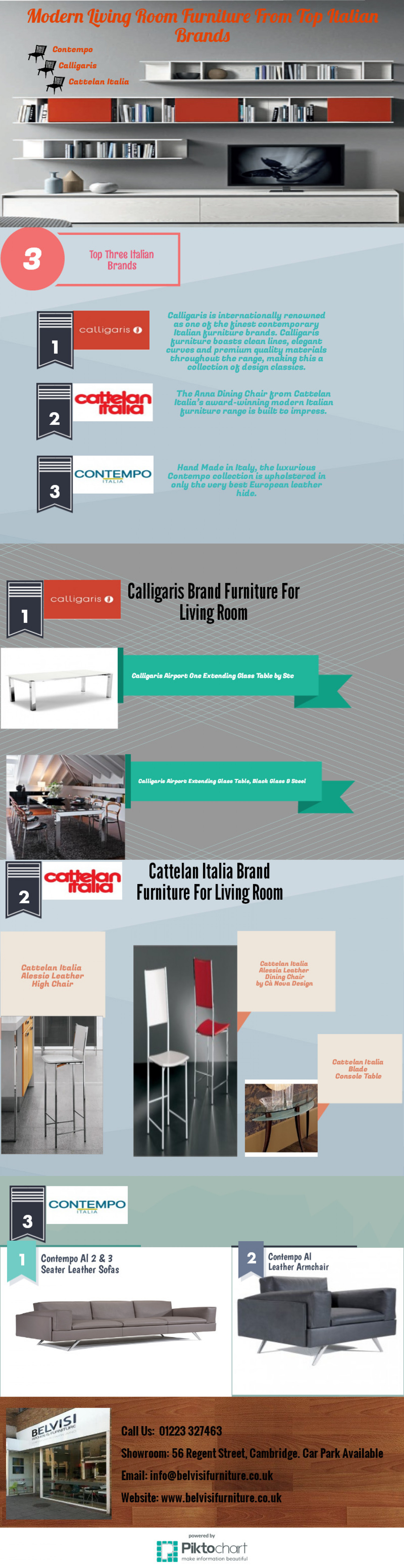 modern living room furniture from top italian brands