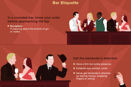 More Martinis Please! How to Order, Make, and Drink a Classic Martini Like a Pro Infographic