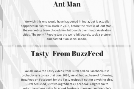 Most Successful Social Media Campaigns Ever Infographic