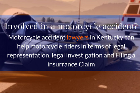 Motorcycle Accident Fatality and How to File Claims Infographic