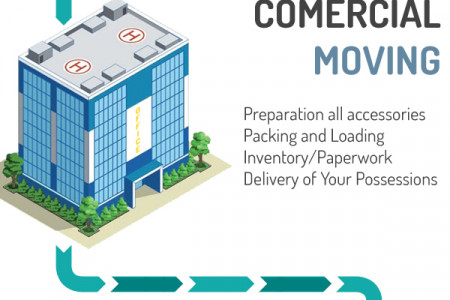 Moving The Easy Way Infographic