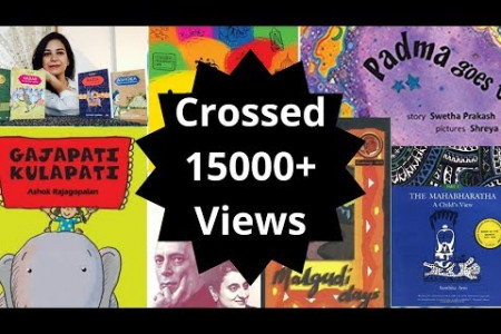 Must Read Books for Indian Children  Infographic