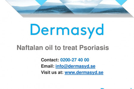 Naftalan Oil to Treat Psoriasis Infographic