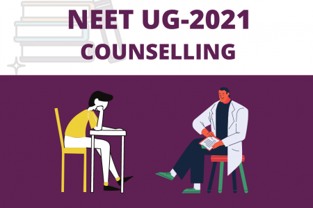 NEET 2021: Exam Notification, Dates, Registration, Pattern & Counselling Infographic