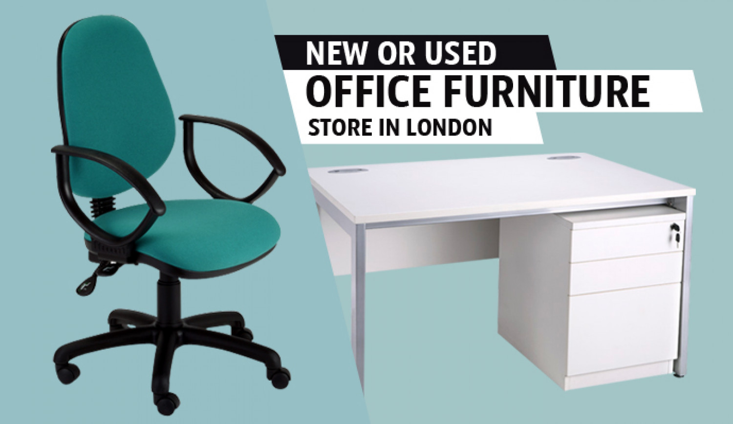 Used office furniture london welcome to for L furniture warehouse london