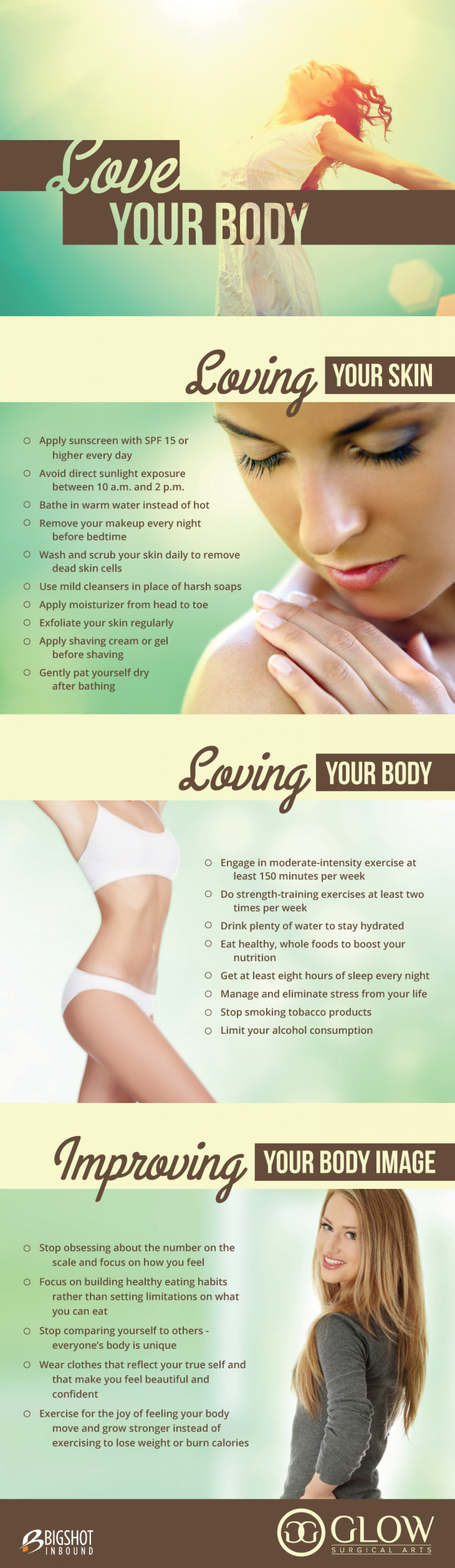 New Year, New You! Infographic