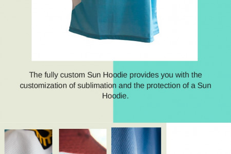 N-Knit Fully Sublimated Jersey - BE Ultimate Jerseys Infographic