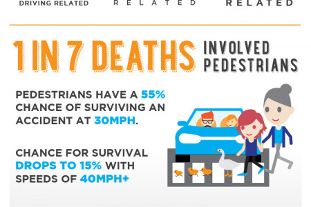 North Carolina Car Accident Statistics  Infographic