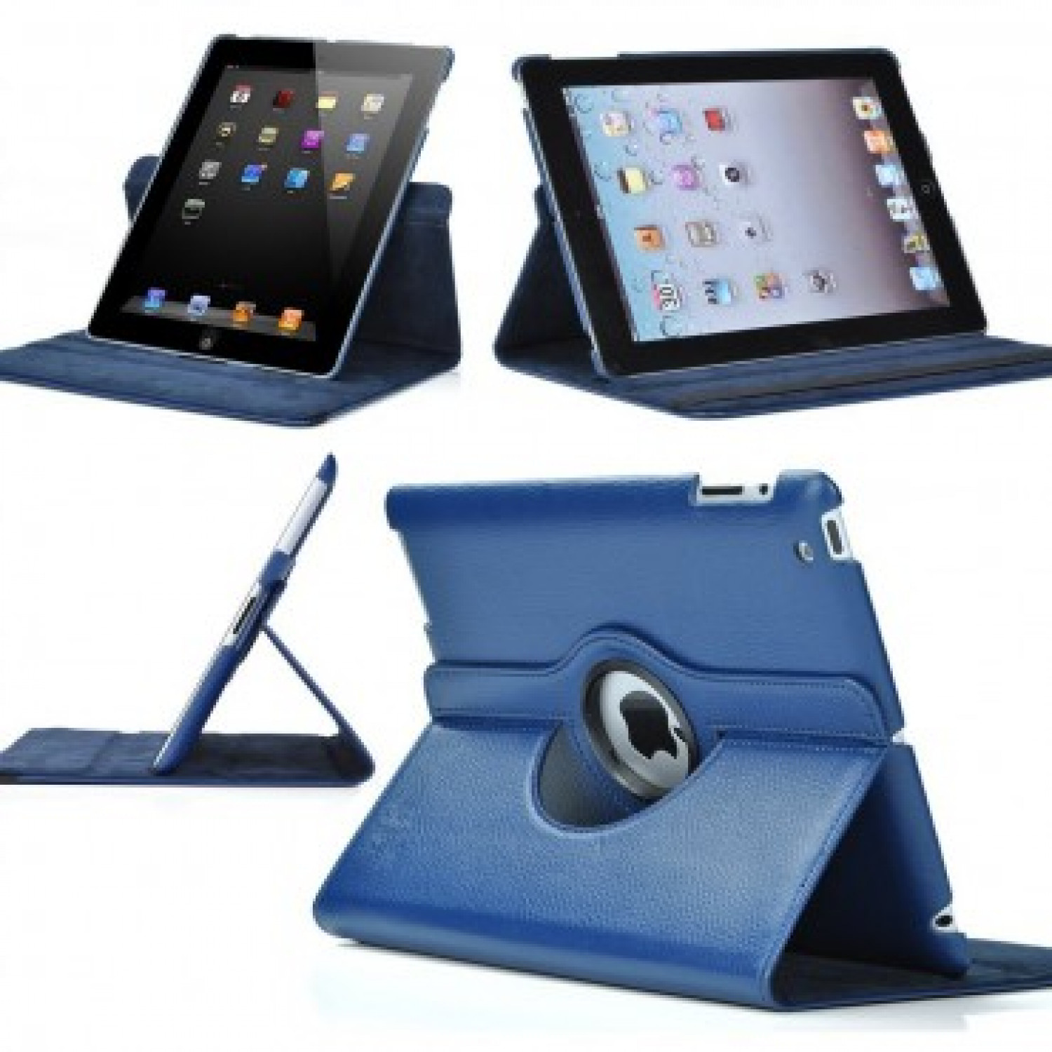 Nothing can match the Uniqueness of best iPad accessories Infographic