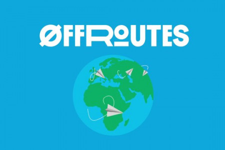 OffRoutes (English) Infographic