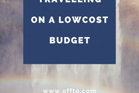 OffTo | Your Holiday & Tour Travel Partner with Best Deals & Packages Infographic