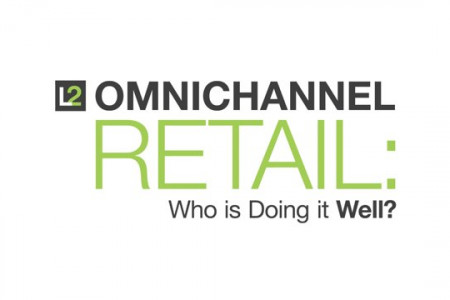 Omnichannel Retail: Who is Doing Well Infographic