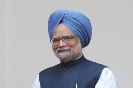 On demonetisation and GST, Manmohan Singh has the last laugh and not Modi Infographic