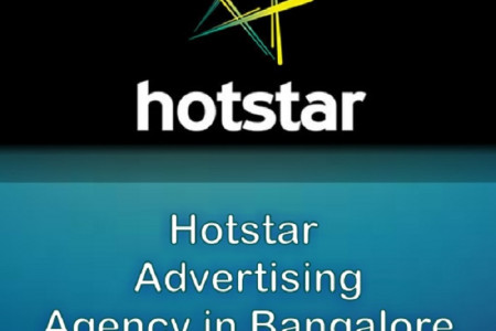 One of the top Hotstar advertising agency in Bangalore Infographic