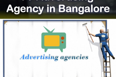 One of the top TV advertising agency in Bangalore Infographic