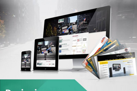 One thought on Responsive Website Designing Company in Delhi  | Gridmay India Infographic
