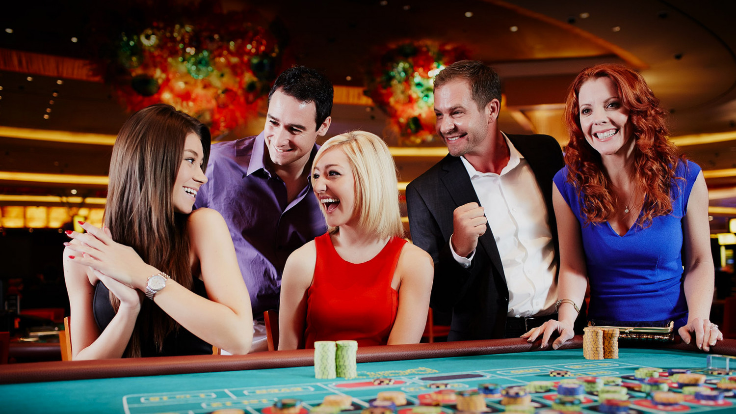 Online Casino in Malaysia and Singapore  Infographic