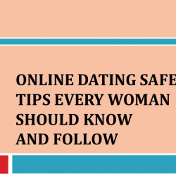 Tips for online dating chat for women